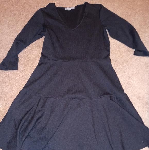 NY Collection Dresses & Skirts - Black Dress
